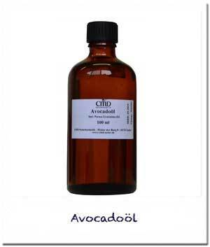 Avocadoöl, 100ml