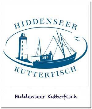 Hiddenseer Kutterfisch
