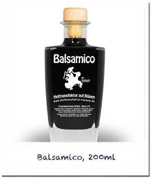 Balsamico, 200g